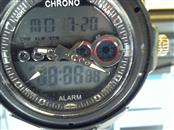 CHRONOGRAPHE SUISSE Gent's Wristwatch WATCH TGHK